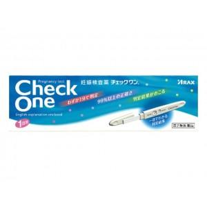 임신검사약 쳇크왕(2회분)