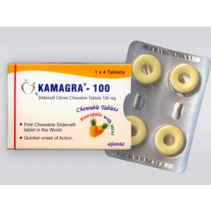 카마그라 츄어블 8정