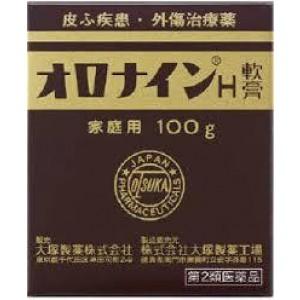 오로나인 연고 100g