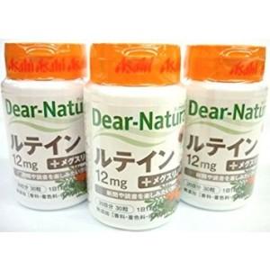 아사히 디아나츄라 루테인 30알*3개(총90알)