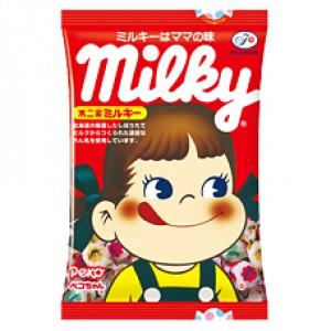 후지야밀키캔디  FUJIYA MILK CANDY