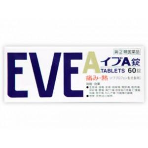 이브A(이브에이 60정)